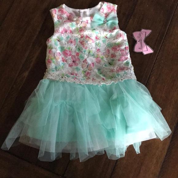 0d1d5f875942b Easter Dress